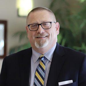 Dr. George Crabb